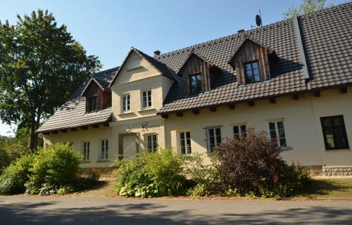 Hotel Pictures: Apartmány Kovárna, Teplice nad Metují