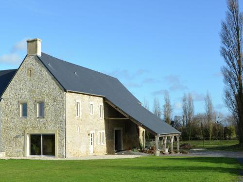 Hotel Pictures: Holiday home Pomme, Maisons