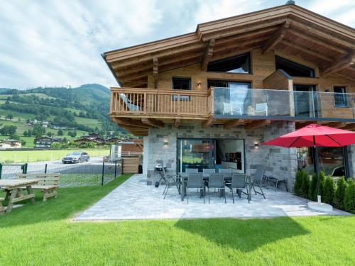Hotellbilder: Chalet Tauern Lodge L, Piesendorf