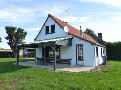 Hotel Pictures: Holiday home Authie, Villers-sur-Authie