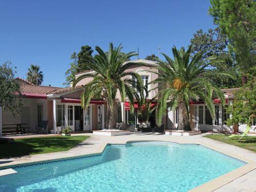 Hotel Pictures: Villa Narbonne, Narbonne