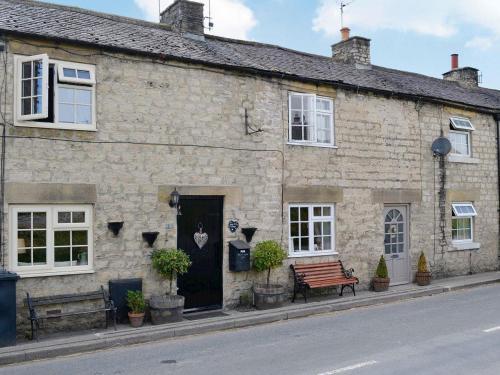 Hotel Pictures: Thorpe End Cottage, Masham