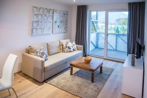Zdjęcia hotelu: Lakeview Apartment, Altmünster