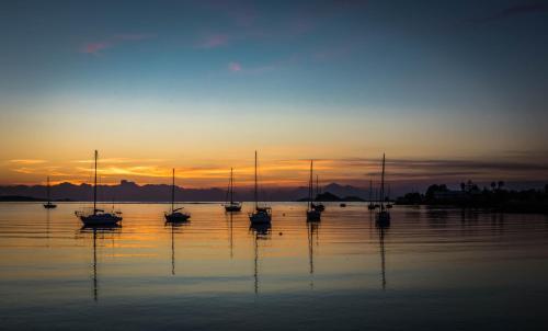 Hotelfoto's: Bay Breeze Boutique Accommodation, Batemans Bay