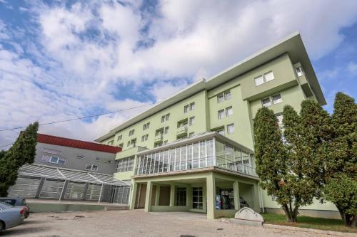 酒店图片: Hotel Park, Vogošća