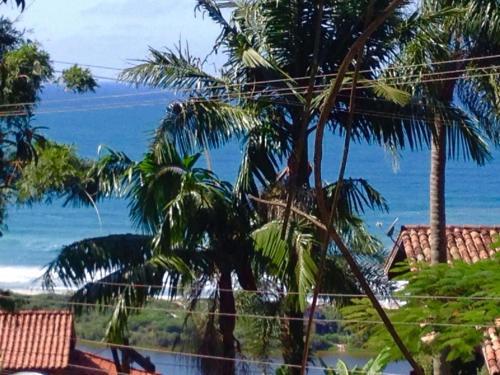 Hotel Pictures: Loft Praia do Rosa, Imbituba