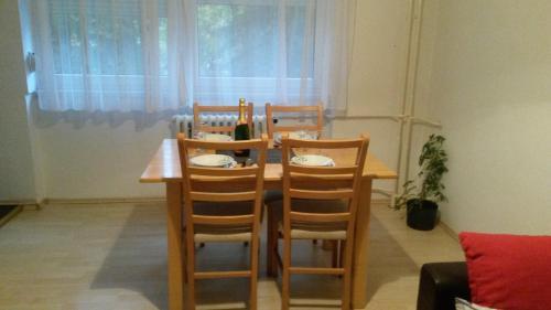 Hotellikuvia: Banja Luka apartment, Hiseti