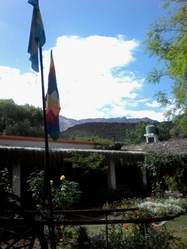 Hotellikuvia: El Huaico Posada SPA, Nono