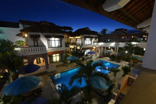 Hoi An Emerald Waters Hotel & Spa