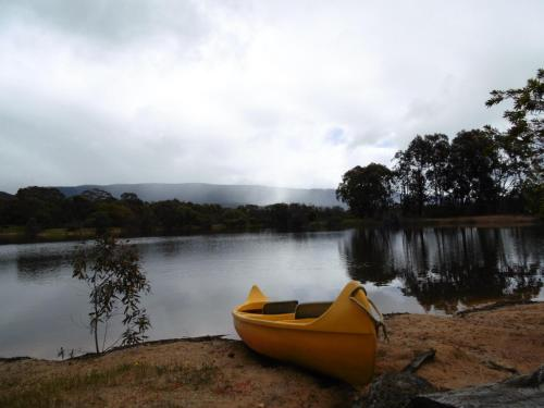 Hotellikuvia: , Halls Gap