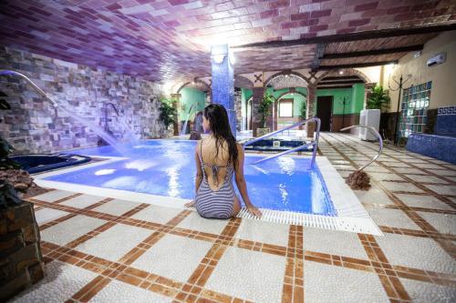 Hotel Pictures: , Alpujarra De La Sierra