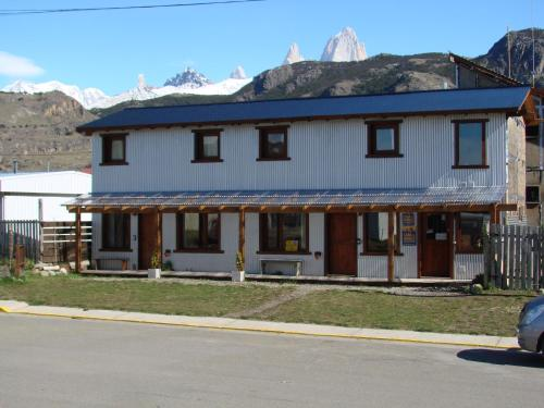 Hotellbilder: Apart El Caburé, El Chalten