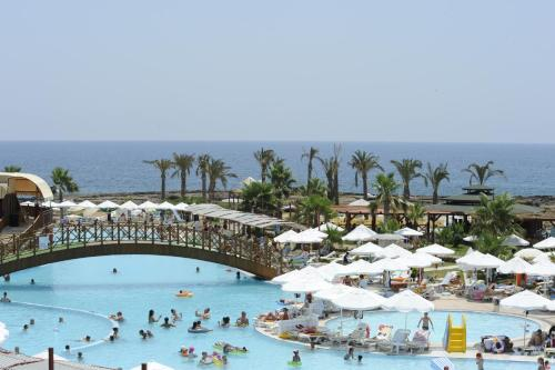 Oz Hotels İncekum Beach Resort & Spa Hotel - All Inclusive