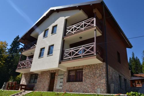 Fotografie hotelů: Apartment Gorski javor, Jahorina