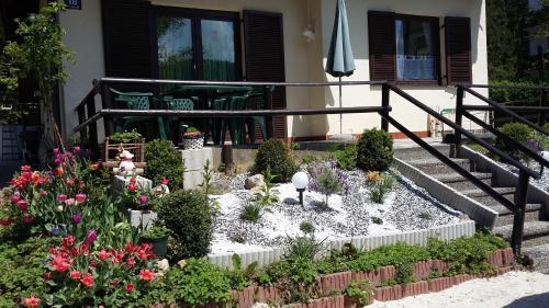 Hotellbilder: Ferienhaus Edelweiss, Sankt Kanzian