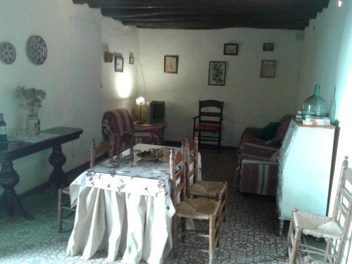 Hotel Pictures: , Higuera de la Sierra