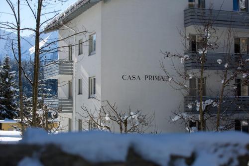 Hotel Pictures: Casa Prima Appt. 2B, Laax