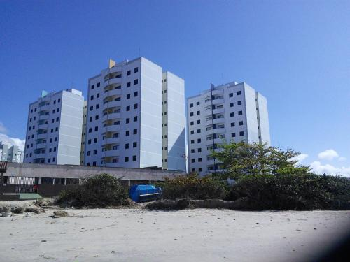 Hotel Pictures: Apartamento Ita, Itanhaém
