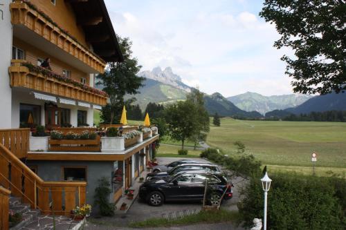 Fotos do Hotel: Haus Sonnenleiten, Tannheim