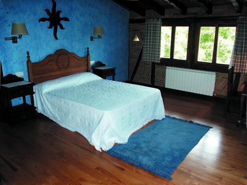 Hotel Pictures: , Ajangiz
