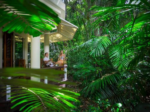 Hotellikuvia: Green Island Resort, Green Island