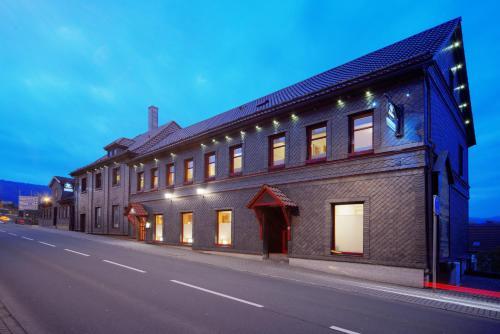 Hotel Pictures: Pension Zum Schotten, Zella-Mehlis