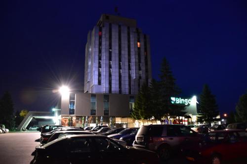 Hotelfoto's: Business Hotel Prijedor, Prijedor