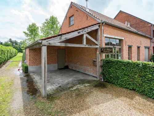 Hotelfoto's: In De Schuur, Rotselaar