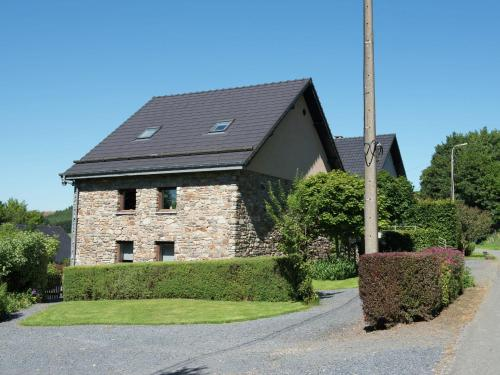 Hotelbilleder: Holiday home Les Terrasses 1, Waimes