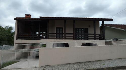 Hotel Pictures: Pousada Domum, Joinville