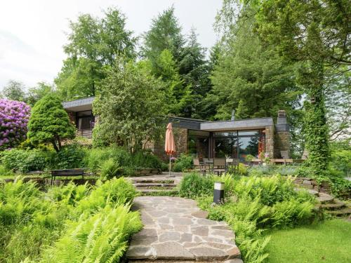 Hotelbilleder: Le Jardin Des Eaux, Waimes