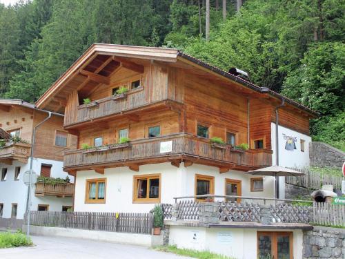 Hotelbilder: Holiday home Eberharter, Zell am Ziller