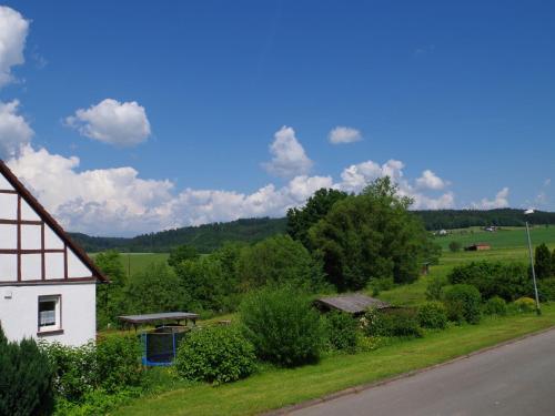 Hotel Pictures: Teichmühle, Frankenberg