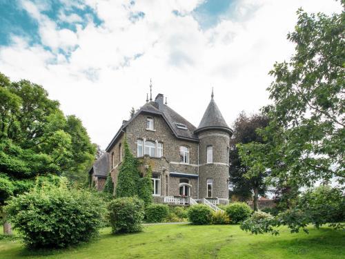 Hotelbilder: La Villa St Thibaut, Rendeux