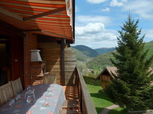Hotel Pictures: Le Cedre, La Bresse