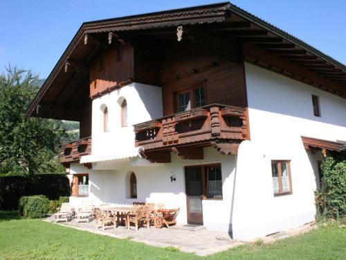 Fotografie hotelů: Holiday home Chalet Neuhaus 1, Ried im Zillertal