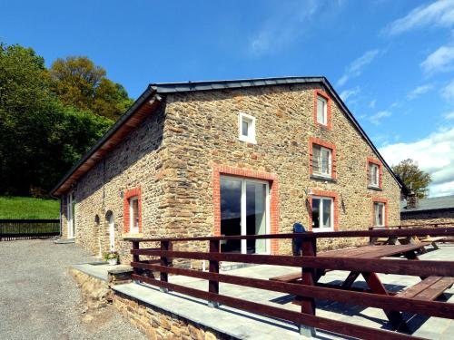 Hotellbilder: Holiday home La Ferme 2, Trou de Bra
