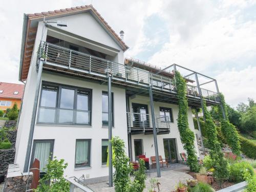 Hotel Pictures: Ferienwohnung Thüringen, Zella-Mehlis