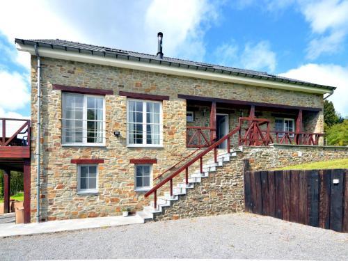 Fotos del hotel: Sur Le Thiers, Trou de Bra