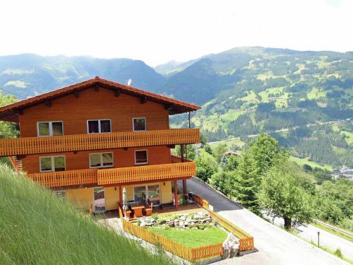 Hotellbilder: Apartment Schönblick 1, Hainzenberg