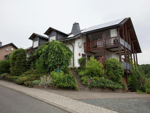 Hotel Pictures: Forsthaus Mengerschied, Mengerschied