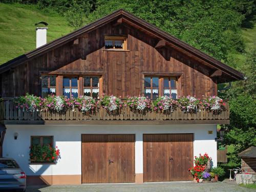Photos de l'hôtel: Monteschiel, Bürserberg