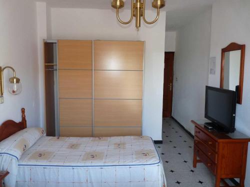 Hotel Pictures: Hostal Alboran, Motril