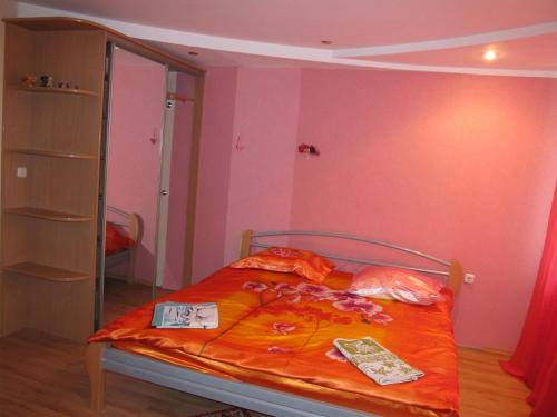 Hotel Pictures: , Kobryn