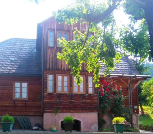 ホテル写真: Haus Constanze, Neumarkt in Steiermark