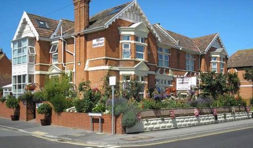 Ashbourne House