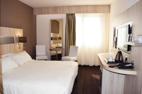 Hotel Pictures: Best Western Marseille Aeroport, Vitrolles