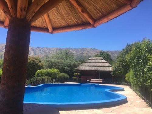 Zdjęcia hotelu: El Refugio de la Luna, Merlo
