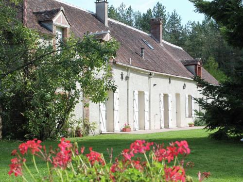 Hotel Pictures: Holiday Home La Petite Borde, Pannes