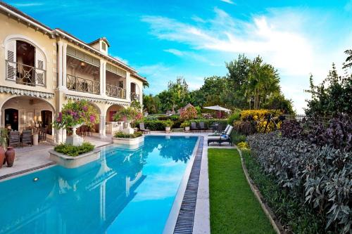 Fotografie hotelů: Bonavista 113803-101985, Saint Peter